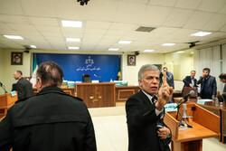 اتهام عباس ایروانی به اخلال عمده در نظام اقتصادی کشور تغییر کرد/ پایان محاکمه گروه عظام