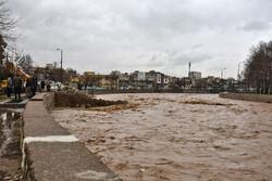 ۴۴ میلیارد برای لایروبی و ساماندهی رودخانههای لرستان هزینه شد