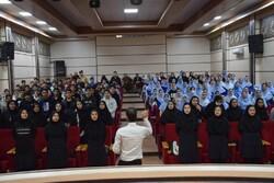 کلیپ سازی آفت جریان سرود مدارس/جولان نابلدها در موسیقی دانش آموزی