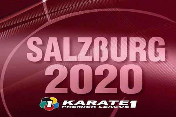 آغاز تمرینات ملی پوشان کاراته در سالزبورگ/ برنامه کامل مسابقات