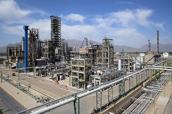 Production of petrochemicals at 2% growth in 10 months