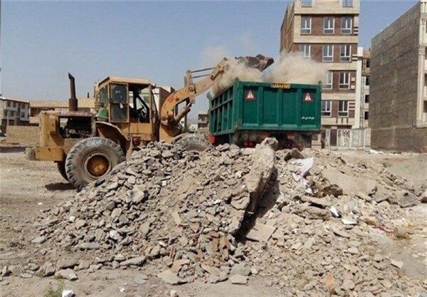 ضرورت برخورد با عاملان تشدید خسارات در ساختمان های جدید