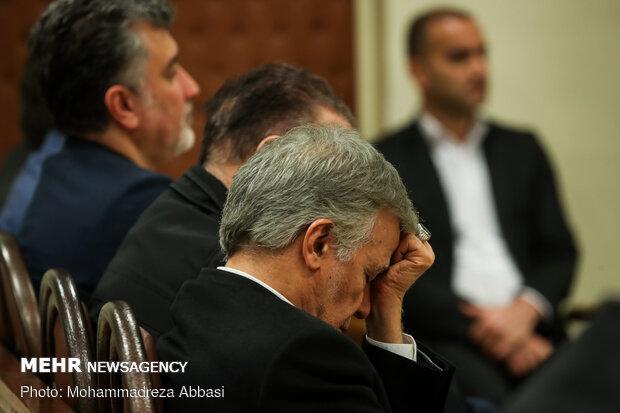 دور جدید رسیدگی به پرونده عباس ایروانی گروه عظام