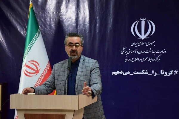 Iran COVID-19 updates: 10,075 infections, 429 deaths