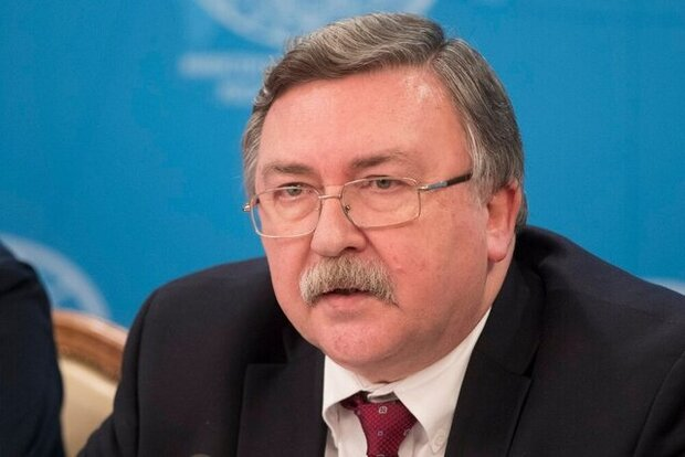 New US sanctions on Iran amid coronavirus outbreak absolutely immoral: Ulyanov