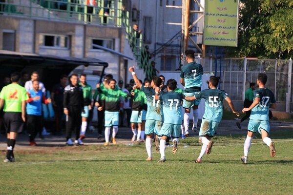 نظارت بر لیگ دسته اول فوتبال کم است و نتایج غیر عادی رقم می خورد!