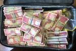 جریمه ۲۸ میلیاردی برای قاچاقچیان ارز در کردستان