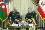 Iran voices readiness to hold joint naval drill with Republic of Azerbaijan