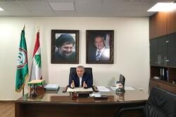 مصير صفقة القرن سيكون كمصير مشروع الشرق الأوسط الجديد