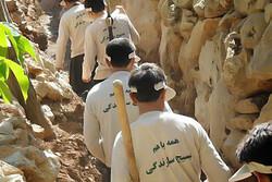 ۴۰ گروه جهادی در راستای محرومیت زدایی به روستاهای فردوس اعزام شد