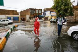 تدبیر شهرداری برای جلوگیری از تکرار مشکلات بارندگی های سال گذشته