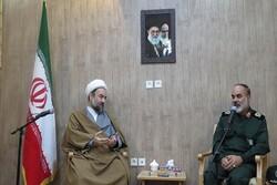 انقلاب اسلامی به سرعت در حال گسترش در سطح دنیاست