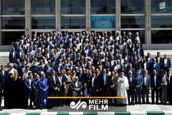 نهمین دوره انتخابات مجلس شورای اسلامی