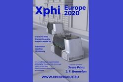 اولین کنفرانس فلسفه تجربی اروپا برگزار میشود