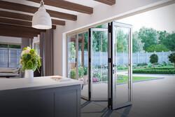 نمای شیشهای ساختمان با مهام سازان پیشتاز در صنعت شیشه