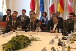 Viyana'da İran ile ilgili kritik toplantı