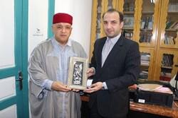 گسترش همکاریهای دوجانبه قرآنی بین ایران و تونس