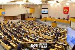 صحبتهای جالب توجه نماینده مجلس روسیه در مورد ایران