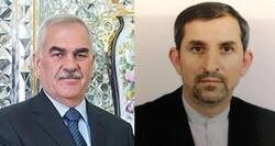 Nakhichevan voices support for Iran in combating coronavirus