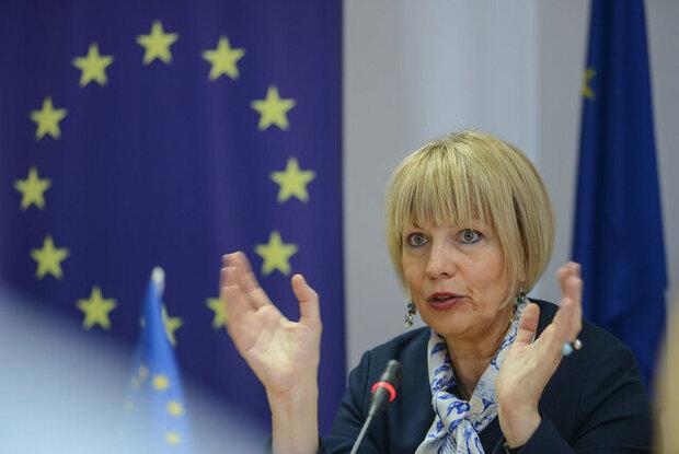 EU trusts impartial, independent role of IAEA