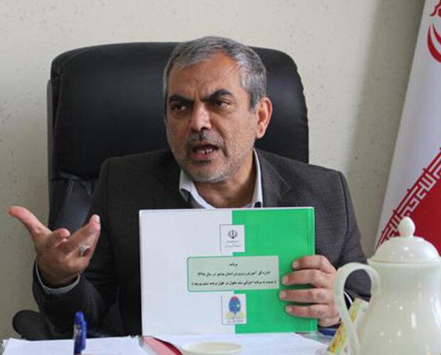 فعالیتهای پرورشی استان بوشهر مبتنی بر سند تحول بنیادین است
