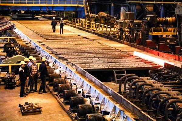 ایران به جمع 10 کشور تولیدکننده ریل قطار پرسرعت پیوست