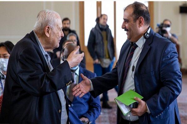 """ايران توضح لبلدان العالم إجراءاتها المتبعة في مجال مكافحة """"كورونا"""""""