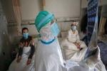 چين میں کورونا وائرس سے ہلاکتوں کی تعداد 2858ہوگئی