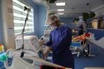 İran'da koronavirüse yakalanan 107 bin 713 kişi iyileşti