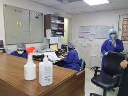 ظرفیت تخت بیمارستانی برای درمان بیماری کرونا در هرمزگان افزایش می یابد