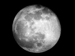 اطلاعات جدید از نیمه تاریک ماه منتشر شد