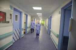 وضعیت مرکز طبی در پذیرش موارد مشکوک کرونا