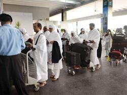 سعودی عرب نے پاکستانیوں کو جاری کردہ عمرہ ویزے منسوخ کردیئے
