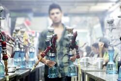 تعطیلی ۲۱۰ قلیانسرا و باشگاه ورزشی در کرمانشاه برای پیشگیری از کرونا