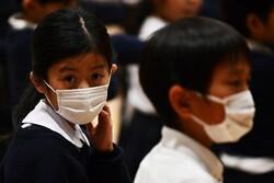 جاپان میں کورونا وائرس کے باعث ایک ماہ کے لیے تعلیمی ادارے بند