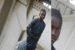مطالبة بالإفراج عن الشيخ زكزاكي أدت إلى استشهاد فتى+صورة