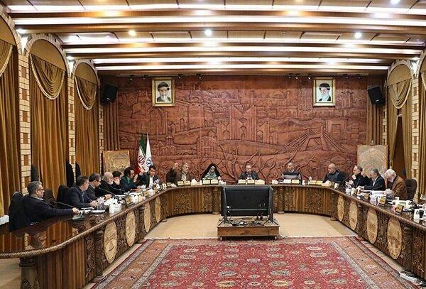 ۱۱ تبصره از بودجه سال ۹۹ شهرداری تبریز به تصویب رسید