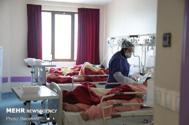 ۶۸ نفر مشکوک به کرونا در اورژانس قم پذیرش شده اند/ فوت ۷ بیمار