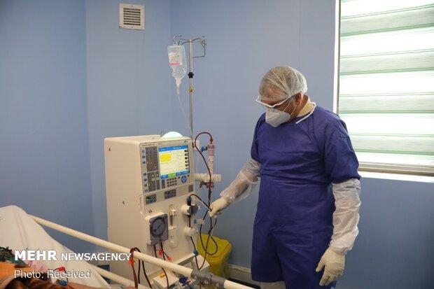 ویروس کرونا به احتمال زیاد در کرمان در حال گردش است