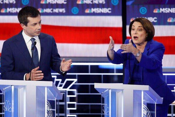 ۲ نامزد دموکرات دیگر هم آیپک را تحریم کردند