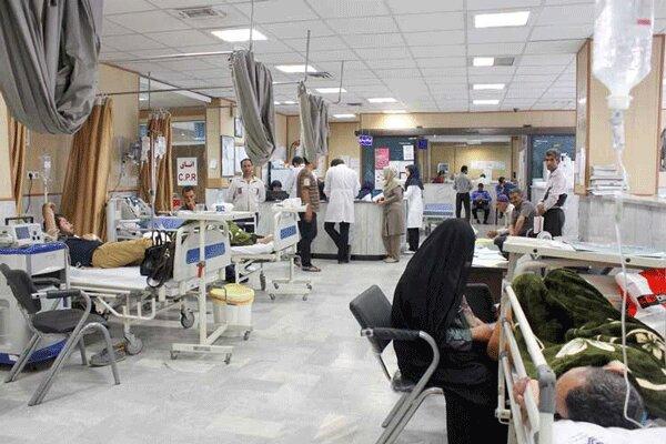 ترخیص ۴ بیمار مشکوک به کرونا در اردبیل
