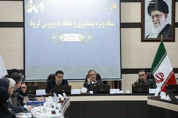 همه امکانات خراسان رضوی در اختیار دانشگاه علوم پزشکی مشهد