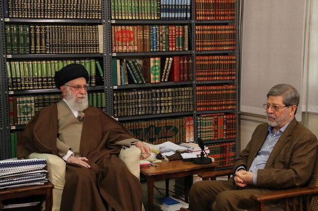 رہبر معظم انقلاب اسلامی کا ڈاکٹروں اور طبی عملہ کی خدمات  پر شکریہ