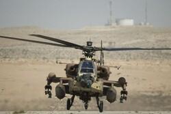 حمله بالگردهای رژیم صهیونیستی به القنیطره سوریه/۳نظامی کشته شدند