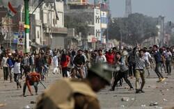 دہلی میں مسلم کش فسادات میں 42 افراد شہید