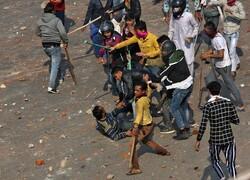 شورای مدارس علوم دینی اهل سنت کشتار مسلمانان هند را محکوم کرد