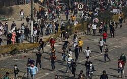 اللجنة الوطنية لحقوق الإنسان تدعو للدفاع عن حرمة نفوس وأعراض المسلمين في الهند