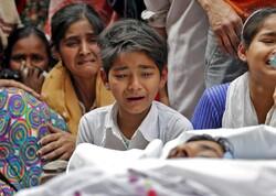 حمله هندوهای افراطی به مسلمانان هند