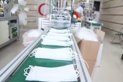 واحد تولید ماسک و پد الکل به زودی در ایلام آغاز به کار می کند