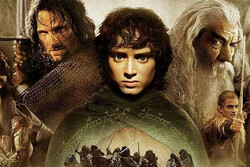 پخش سری فیلمهای «ارباب حلقهها» از شبکه نمایش